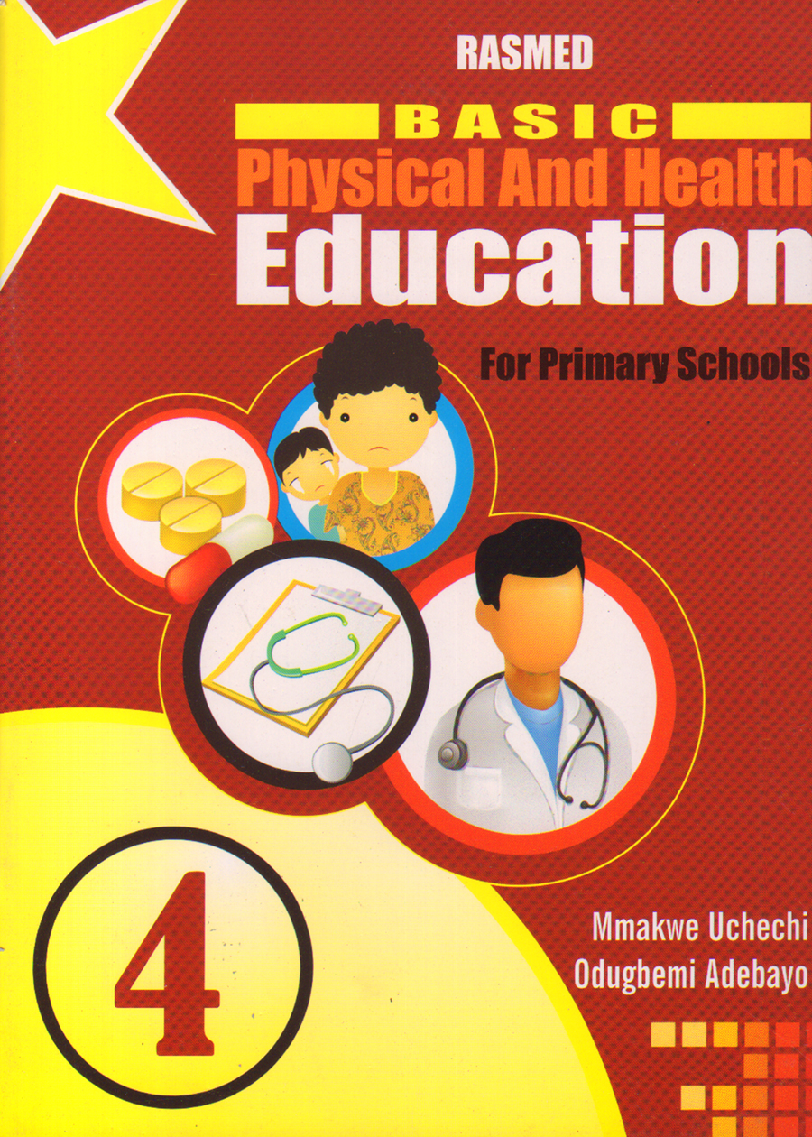 Popular Physical Education Books