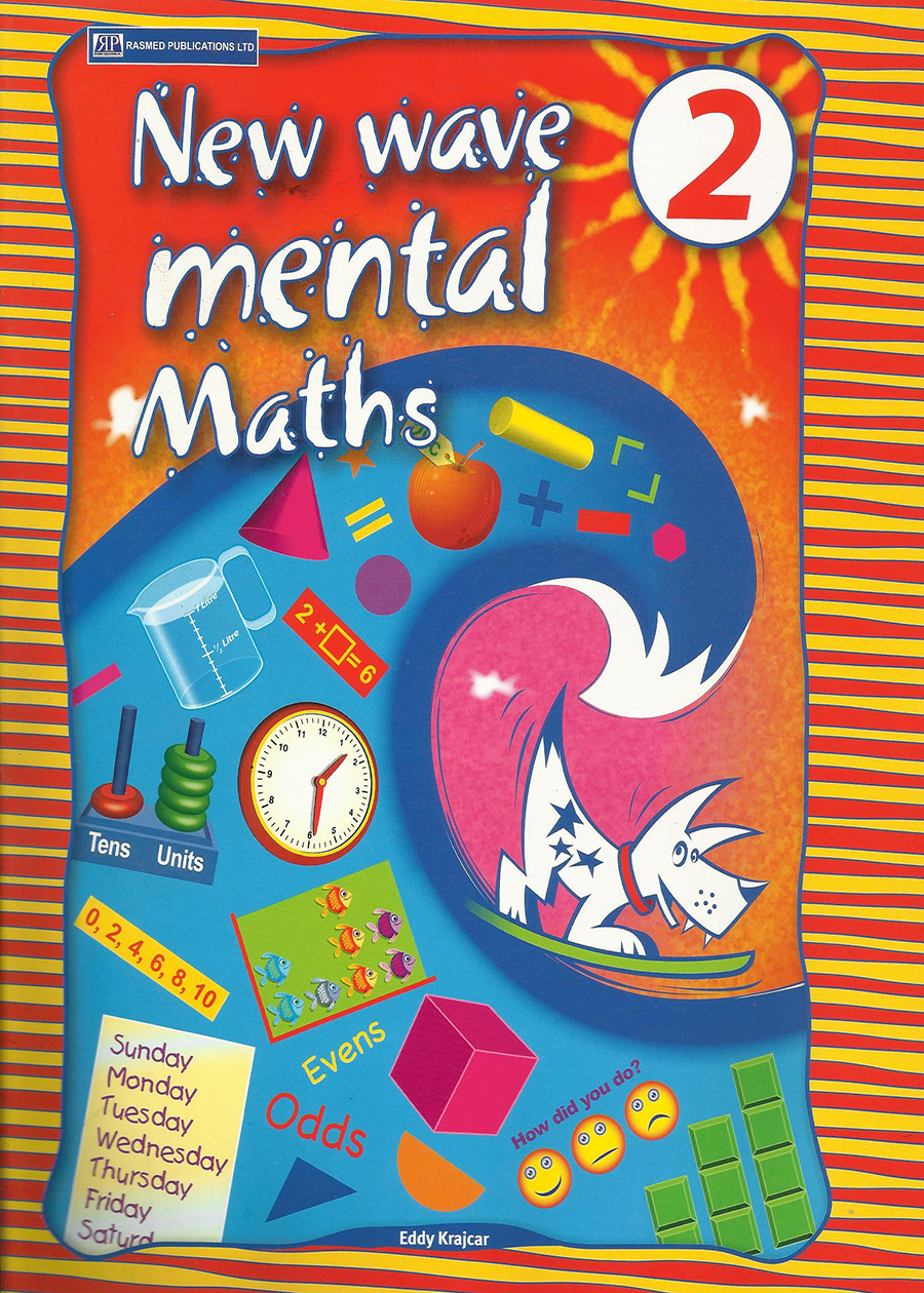 new wave mental maths pdf