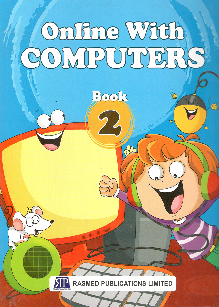Online With Computers Book 2